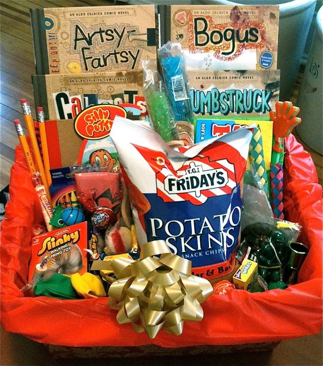 Gift Basket Ideas For Auction Items Silent Auction Gift Baskets